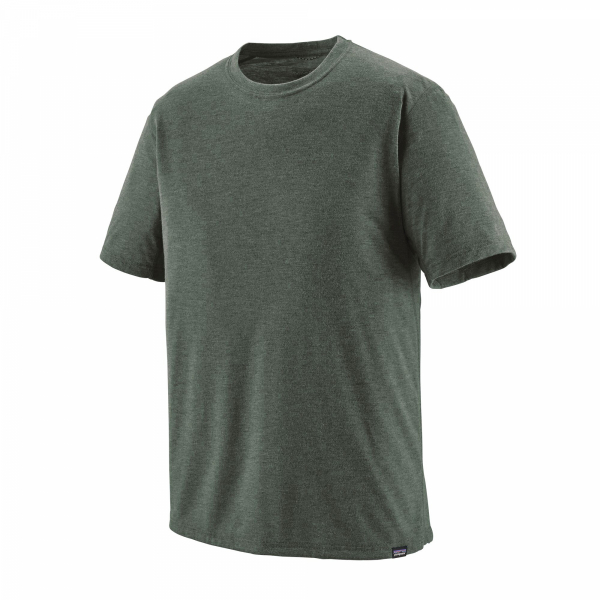 Patagonia Cap Cool Trail T-Shirt Carbon