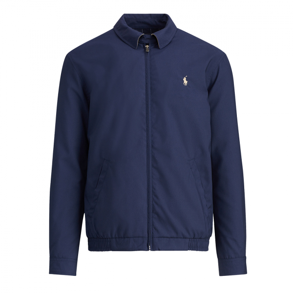 Polo Ralph Lauren Bi-Swing Windbreaker Jacket French Navy