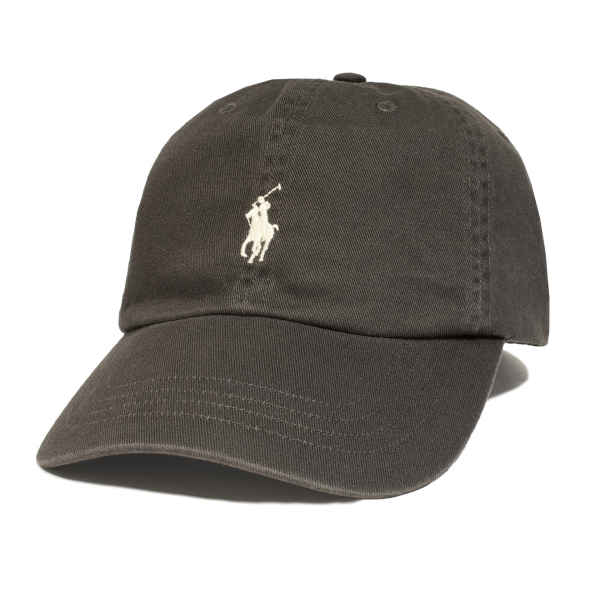Polo Ralph Lauren Classic Sports Cap Vintage Green