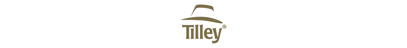 Tilley Hats at The Sporting Lodge