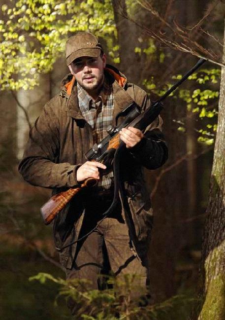 Blaser Hunting Equipment
