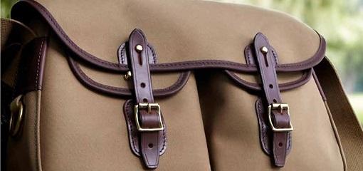 Brady Norfolk Khaki Bag Brown
