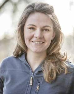Christiane Dolva Törnberg