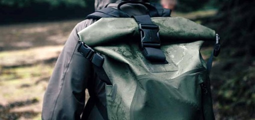 Filson Backpack Bag
