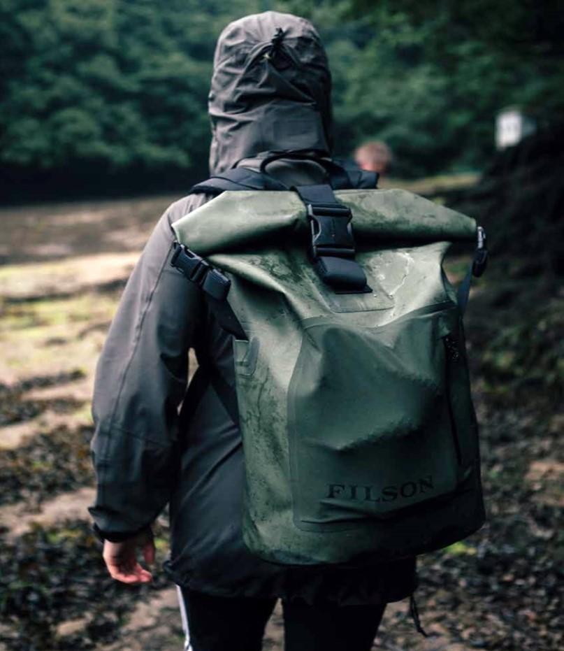 Filson Backpack Bag