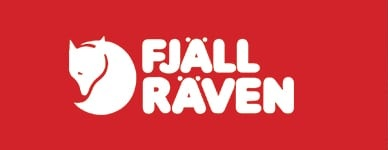 Fjallraven Logo Red