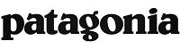 Patagonia Logo Black Text White Background
