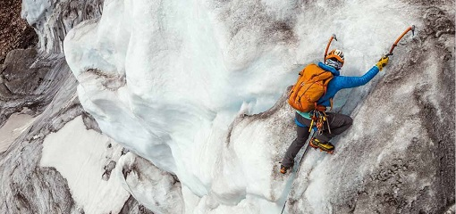Patagonia Mountaineering Clothing
