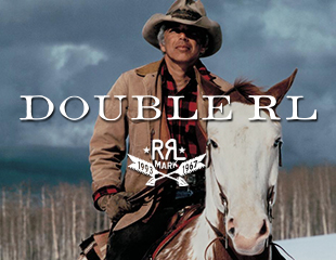 RRL By Ralph Lauren at The Sporting Lodge
