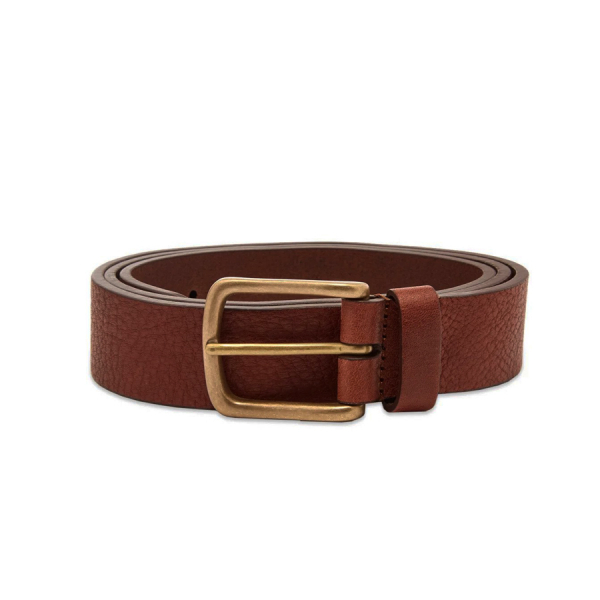 Andersons A0980 3.5cm Leather Belt