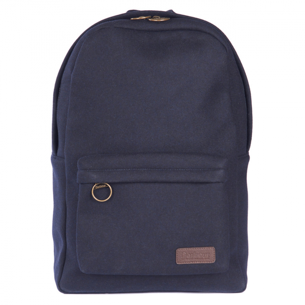 Barbour Carbridge Backpack Navy