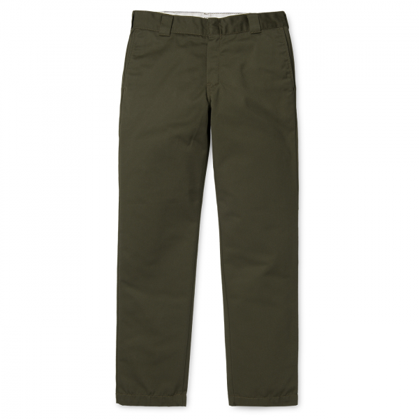 Carhartt Master Pant Cypress Rinsed L32