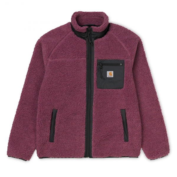 Carhartt Prentis Liner Fleece Dusty Fuscia