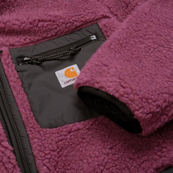 Carhartt Prentis Liner Fleece Dusty Fuscia