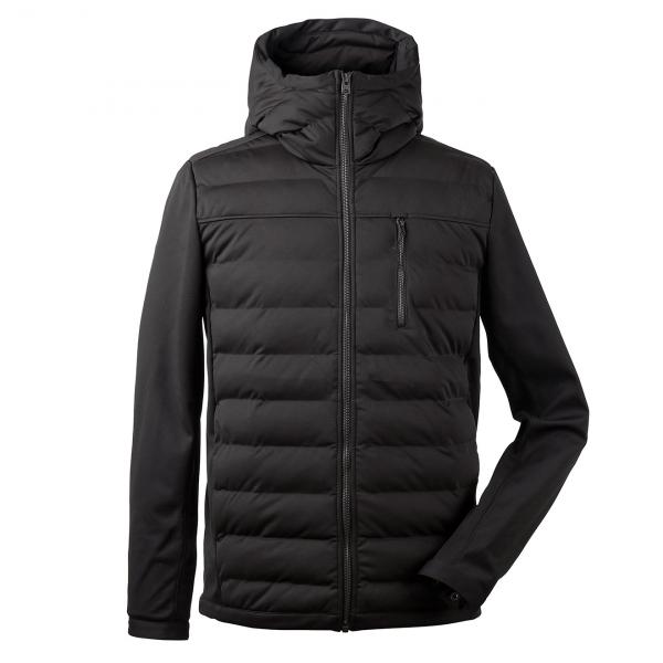 Didriksons Gotar USX Jacket Black