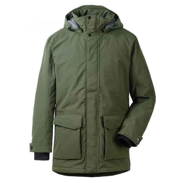 Didriksons Rolf USX Jacket 2 Spruce Green