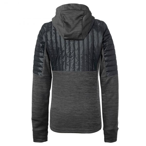 Didriksons Womens Annema Jacket 3 Black