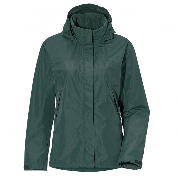 Didriksons Womens Grand Jacket North Sea