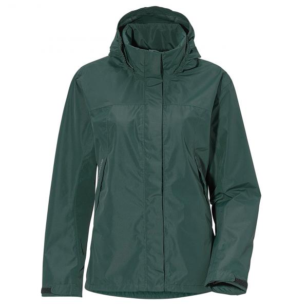 Didriksons Womens Grand Jacket North Sea