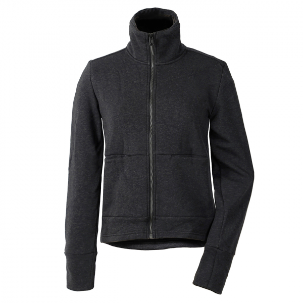 Didriksons Womens Mikaela Jacket Black