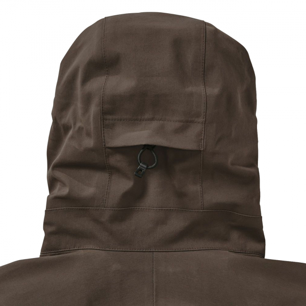 Filson 3-Layer Field Tech Jacket Brown