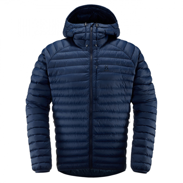 Haglofs Essens Mimic Jacket Tarn Blue