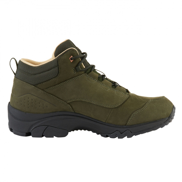 Haglofs Kummel Proof Eco Walking Boot Deep Woods