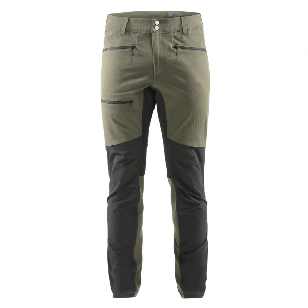 Haglofs Rugged Flex Pant Deep Woods / True Black