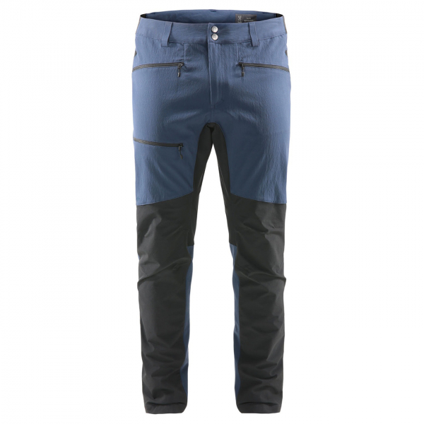 Haglofs Rugged Flex Pant Tarn Blue / True Black