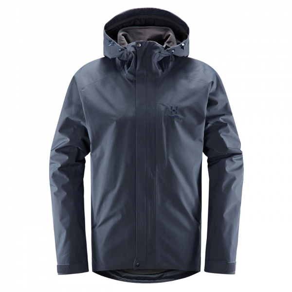 Haglofs Stratus Jacket Dense Blue