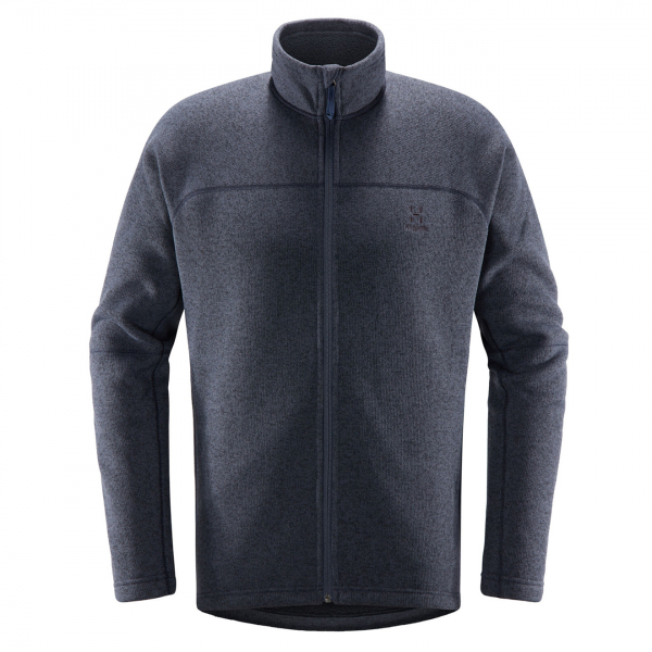 Haglofs Swook Fleece Jacket Dense Blue
