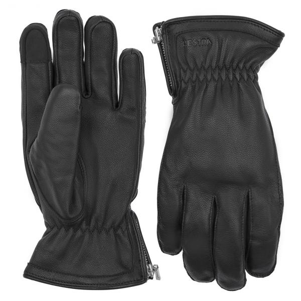 Hestra Alva Glove Black