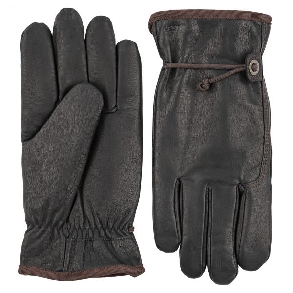 Hestra Reidar Glove Black