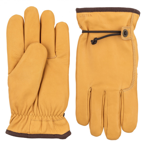 Hestra Reidar Glove Natural Brown