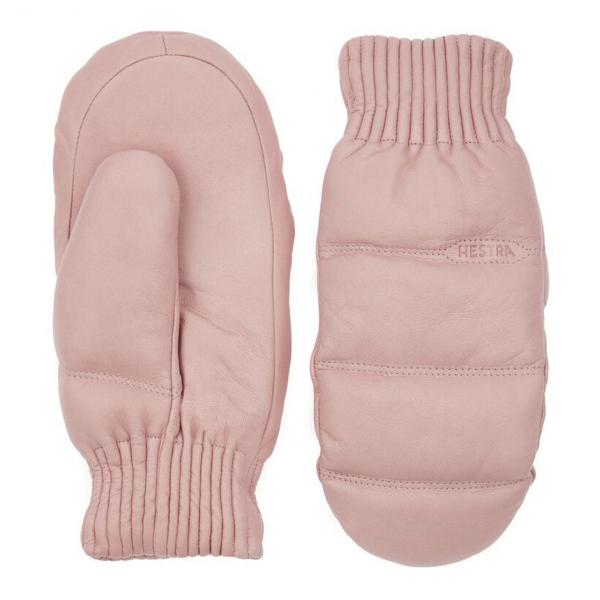 Hestra Valdress Mitt Pink
