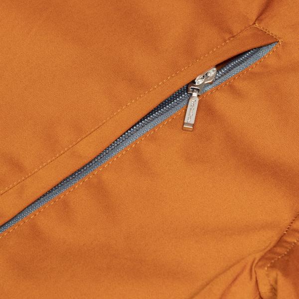 Holubar Deer Hunter Jacket Dark Orange