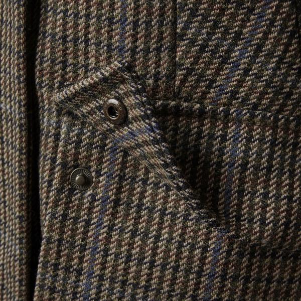 Musto Ashford Wool Coat Creiff