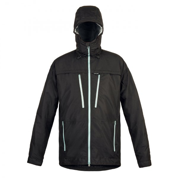 Paramo Bentu Windproof Jacket Black