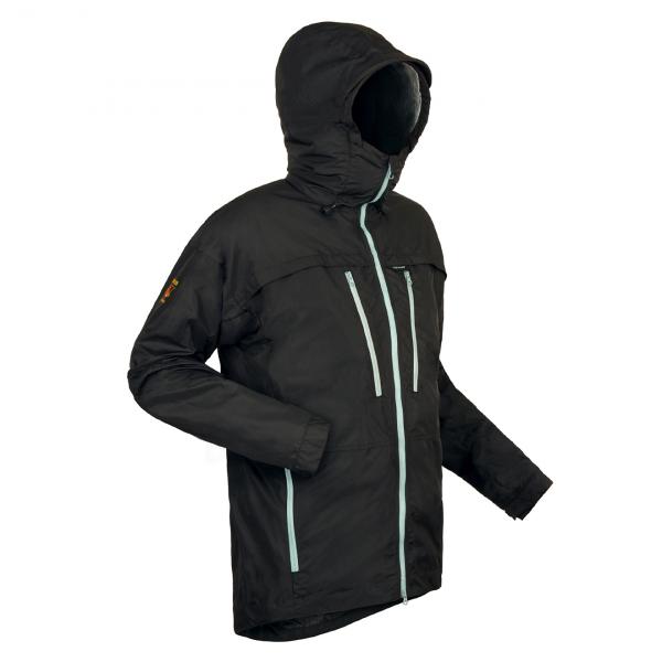 Paramo Bentu Windproof Jacket Black
