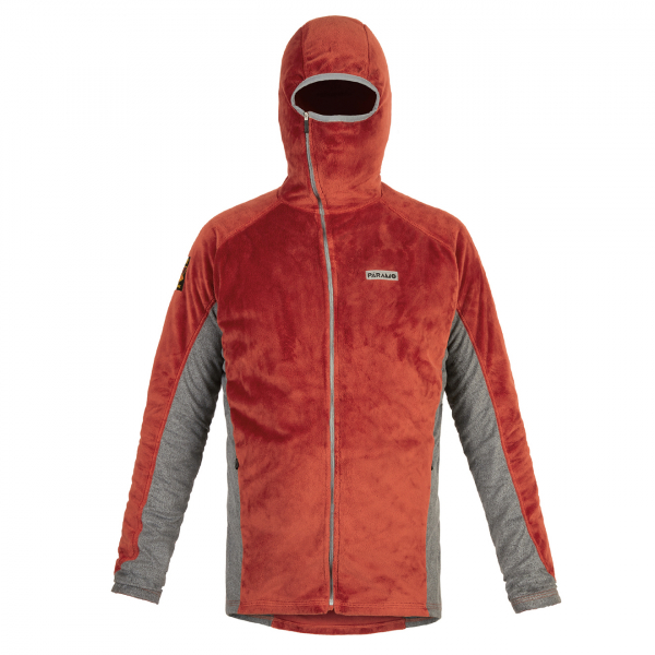 Paramo Ostro Plus Fleece Jacket Outback Red