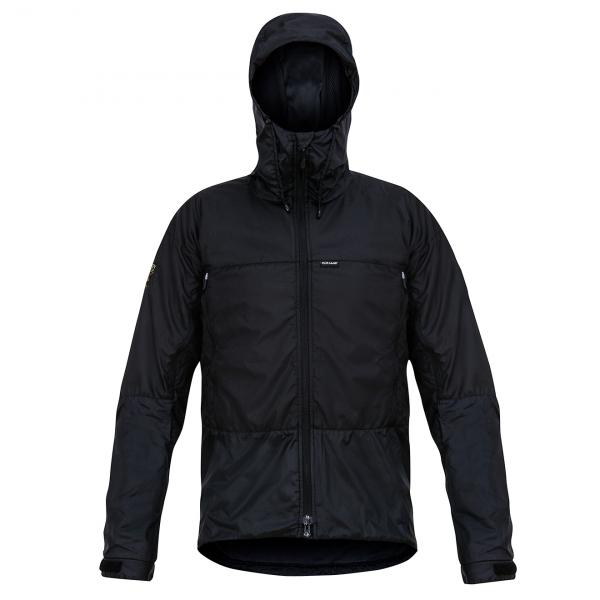 Paramo Velez Jacket Black
