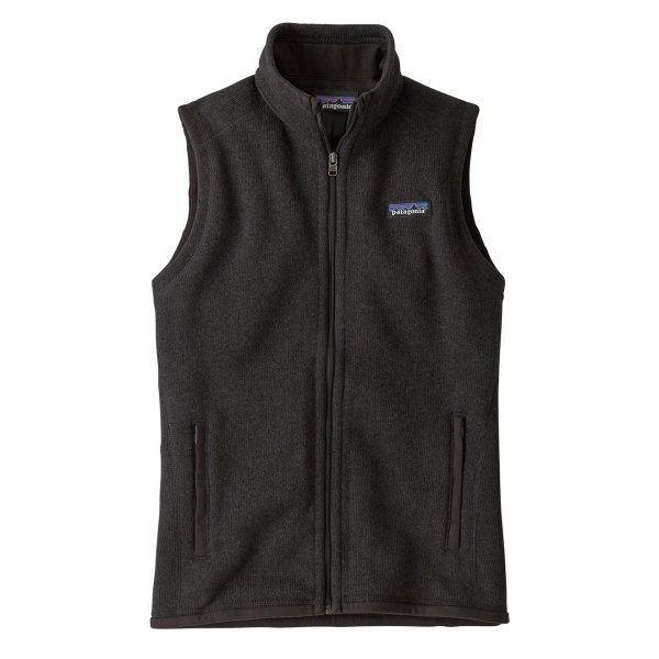 Patagonia Better Sweater Vest Black