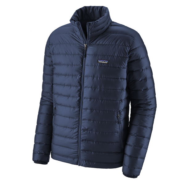 Patagonia Down Sweater Jacket Classic Navy / Classic Navy