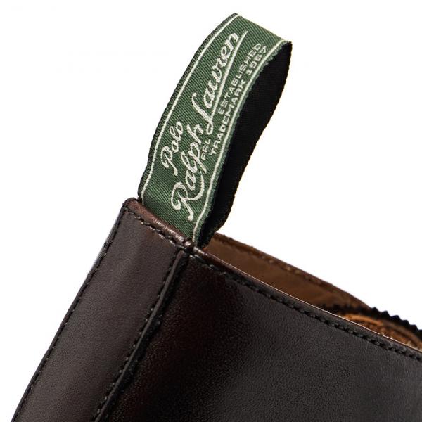 Polo Ralph Lauren Bryson Casual Boot Dark Brown