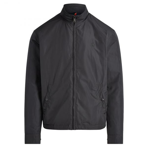 Polo Ralph Lauren Surrey Windbreaker Jacket Grey