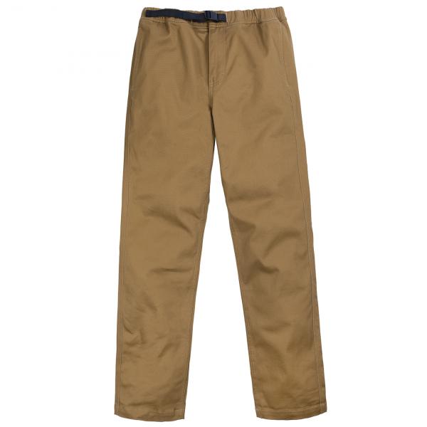 Topo Designs Climb Pants Khaki