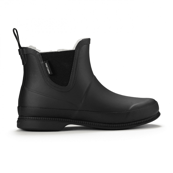 Tretorn Womens Eva Classic Winter Boot Black