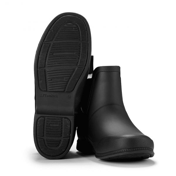 Tretorn Womens Eva Classic Winter Boot Black