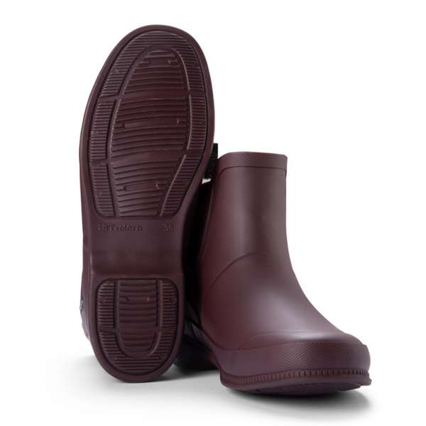Tretorn Womens Eva Classic Winter Boot Plum