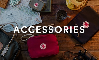 Fjällräven Accessories at The Sporting Lodge
